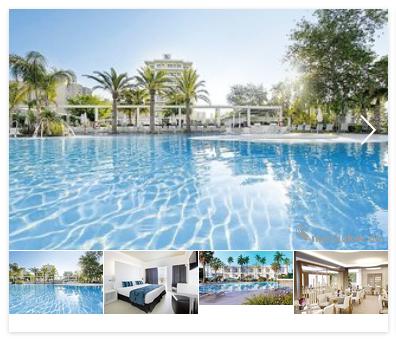 BG Caballero Hotel, Playa de Palma, Mallorca (3)