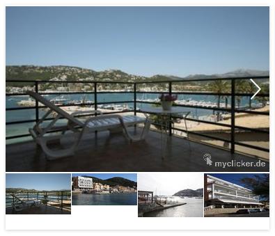 Brismar - Erwachsenenhotel, Port d'Andratx, Mallorca (3)