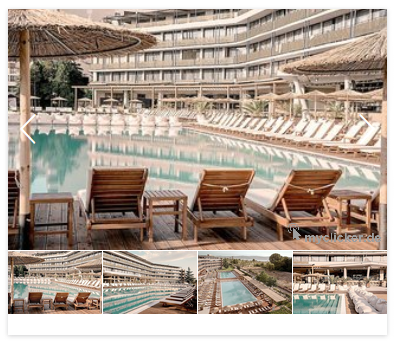 Cook´s Club Sunny Beach, Sonnenstrand, Bulgarien (3)