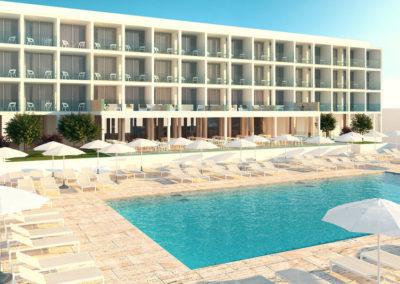 Diamant Hotelkomplex