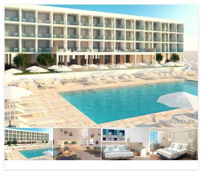 Diamant Hotelkomplex, Cala Ratjada, Mallorca (1)