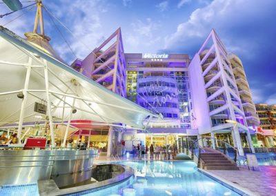 Effect Hotels Grand Victoria