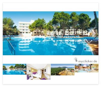 Hotel & Spa S´Entrador Playa, Cala Ratjada, Mallorca (3)
