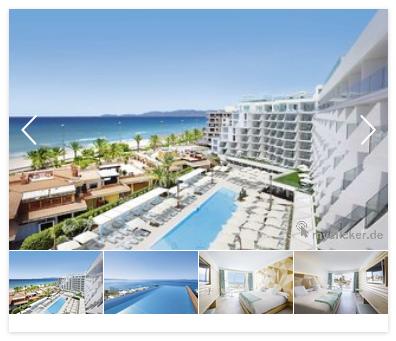 Iberostar Selection Playa de Palma 0