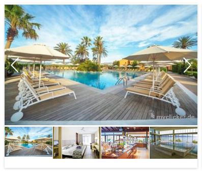 PortBlue Club Pollentia Resort & Spa2