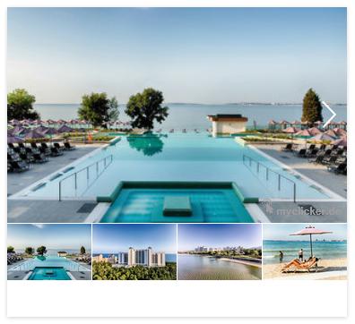 RIU Palace Sunny Beach - Erwachsenenhotel, Sonnenstrand, Bulgarien (3)