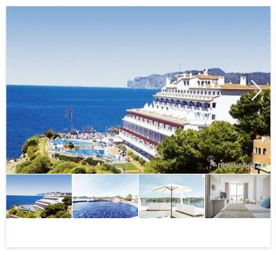 Sentido Fido Punta del Mar - Erwachsenenhotel, Santa Ponsa, Mallorca 3 (3)