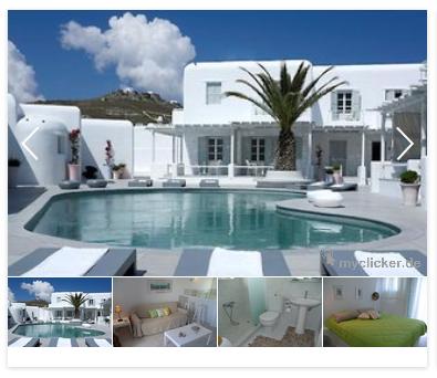 Ammos Mykonos Hotel, Mykonos, Griechenland (3)