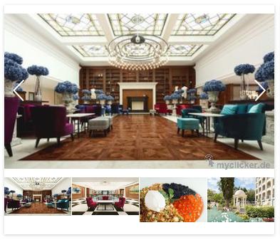 Astor Garden Hotel, Goldstrand, Bulgarien (3)