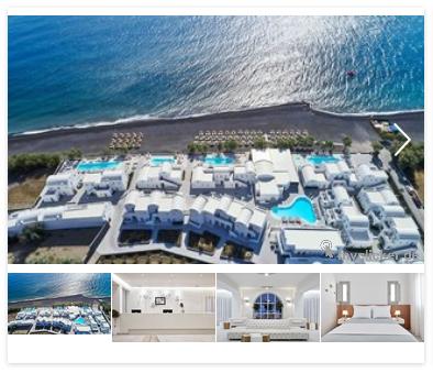 Costa Grand Resort & Spa, Santorini, Griechenland (2)