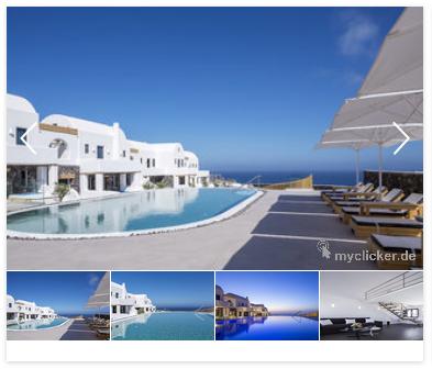 Elea Resort, Santorini, Griechenland (2)