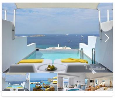 Myconian Korali Relais & Chateaux Hotel, Mykonos, Griechenland (3)