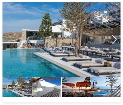 Myconian Utopia Resort, Mykonos, Griechenland (3)
