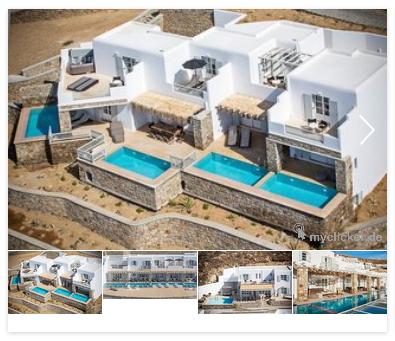Myconian Villa Collection, Mykonos, Griechenland (3)