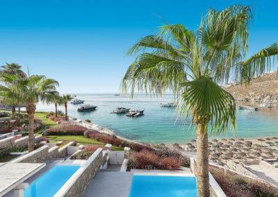 Blu Grecotel Exclusive Resort