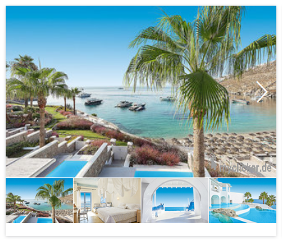 Mykonos Blu Grecotel Exclusive Resort, Mykonos, Griechenland (3)