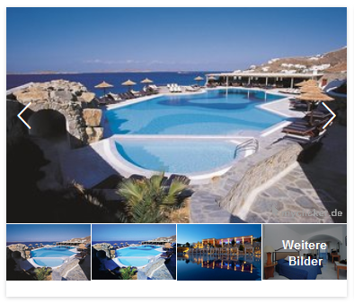 Mykonos Grand Hotel & Resort, Mykonos, Griechenland (3)