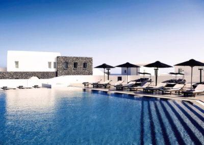 Santo Maris Oia Luxury Suites Spa