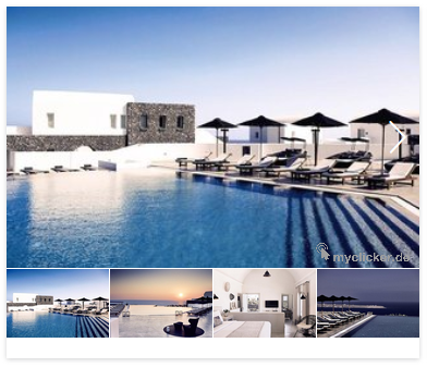 Santo Maris Oia Luxury Suites & Spa, Santorini, Griechenland (2)