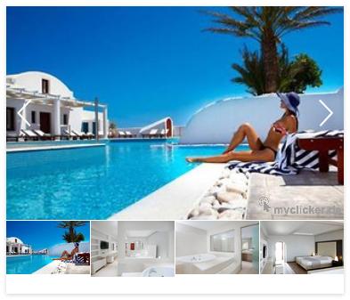Splendour Resort, Santorini, Griechenland (3)