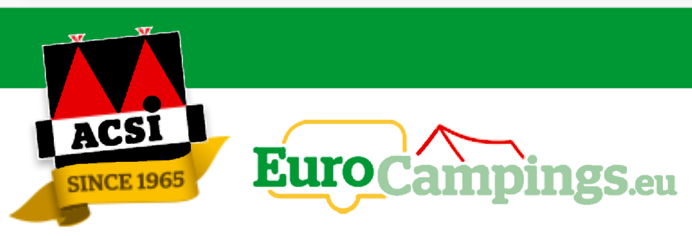 acsi eurocampings eu logo