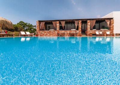 Paros Land Hotel-Resort
