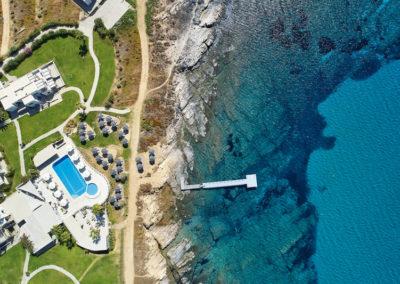 Poseidon of Paros Hotel-Spa