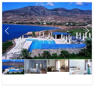 Poseidon of Paros Hotel & Spa, Paros, Griechenland (3)