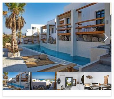 Sandaya Luxury Suites, Paros, Griechenland (3)