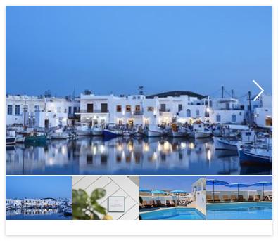 Sunrise Accommodation, Paros, Griechenland (3)
