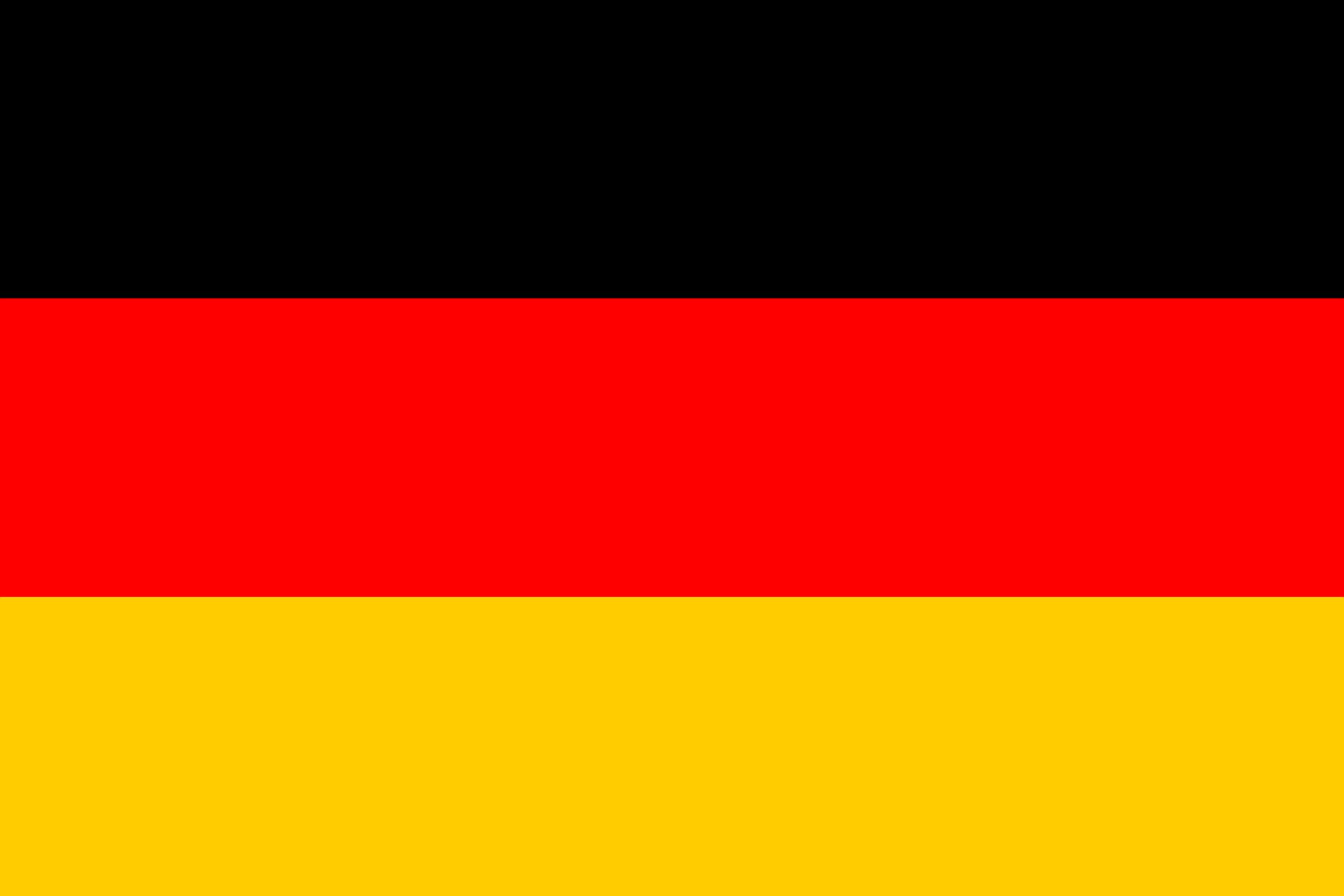 germany deutschland flagge